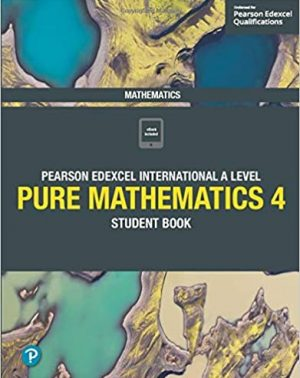 pure math edexcel 4